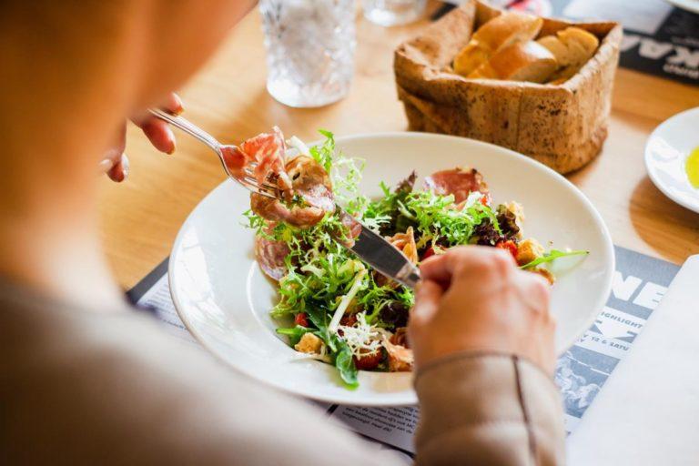 Właśnie podjąłeś decyzję o przejściu na dietę?