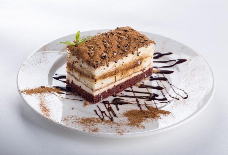 Najlepsze ciasta z kremem