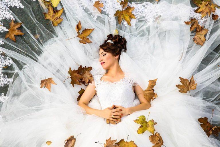 Niech twoja suknia ślubna, spełni wszystkie twoje oczekiwania